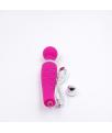 Vibromasseur Emma - Sextoy Waterproof - Batterie Rechargeable