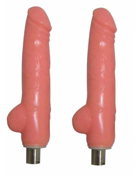 Gode 24 Cm - Accessoire Sex Machine MitraFucking