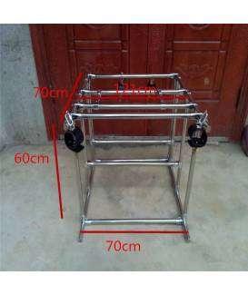 Cage BDSM Carcan Accessoire SM