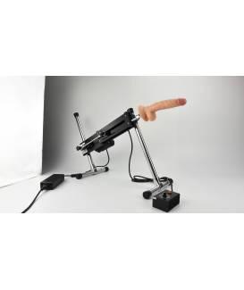 FuckMachine FuckerMachine F03 Fucking Machine à baiser accessoire sm bdsm