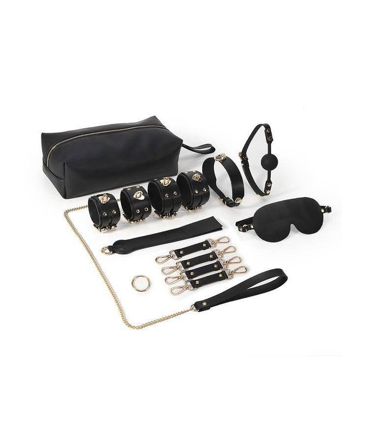 Kit de bondage BDSM