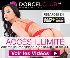 Affiliation Marc Dorcel Club Porno